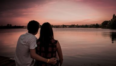 Romantic & Loving Places For Couples