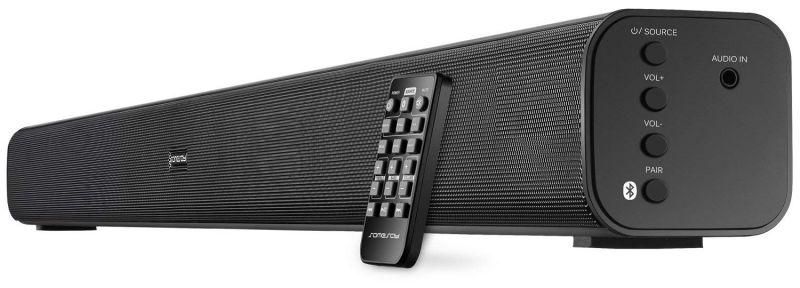 Samesay TV Sound Bar SR 210-15 - 33 inches