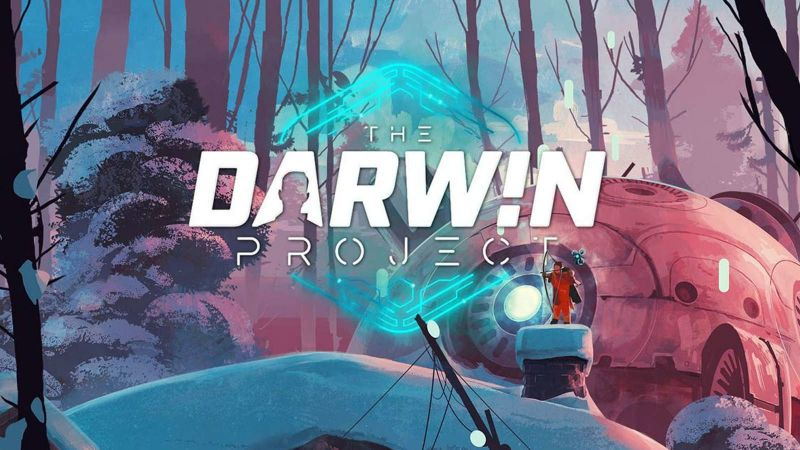 The Darwin Project  Game like Fortnite