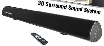 Wohome TV Soundbar S9220 Pro