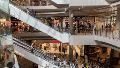 Best Malls in India