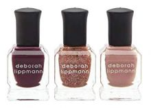 Deborah Lippmann - Color On Glass Nail Polish Set