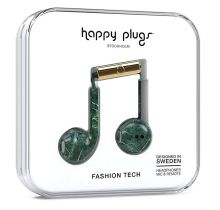 Happy Plug Earphones