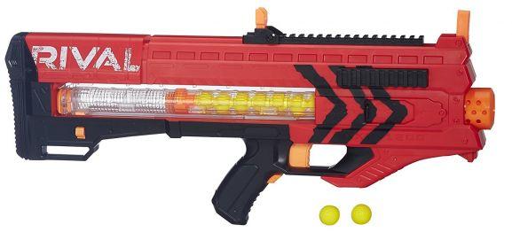 Hasbro Nerf Rival Zeus MXV-1200 Blaster