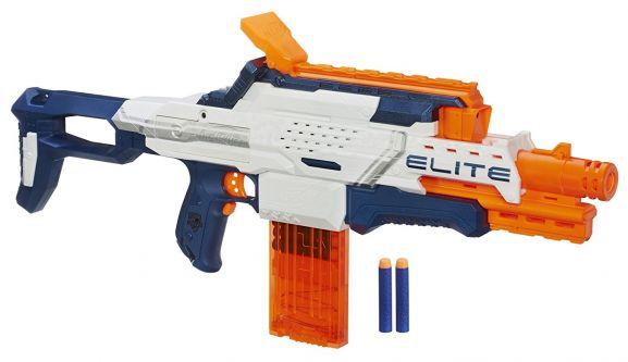 Nerf N-Strike Elite Cam ECS-12 Blaster