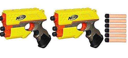 Nerf N Strike Scout