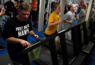 Treadmill under $2000