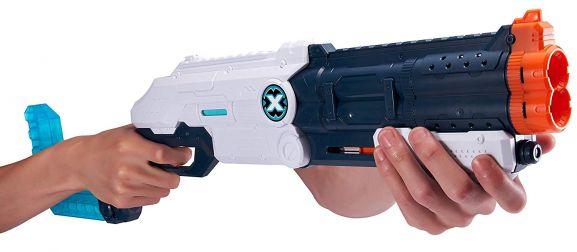 ZURU X-Shot Vigilante (12 Darts) Dart Blaster