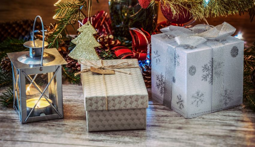 Top ten gift ideas for christmas 2019 collection