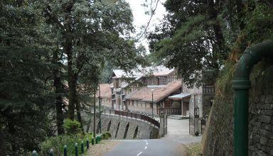 Photoshoot Locations in Shimla
