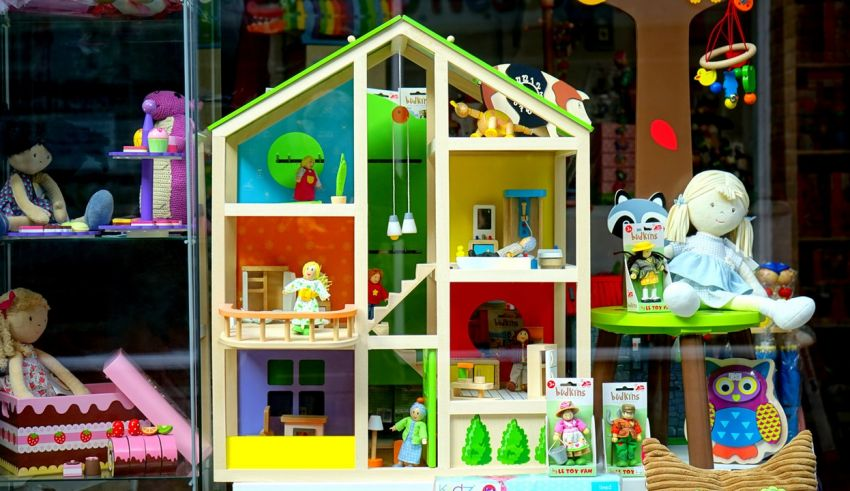 online toy stores