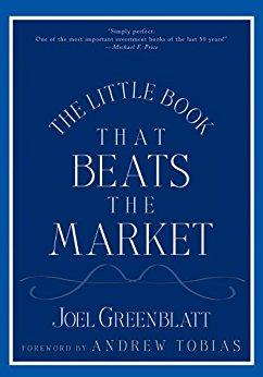 A Little Book That Beats The Market