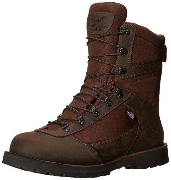 Danner Men's East Ridge 8-Inch BR 400G Hiking Boot