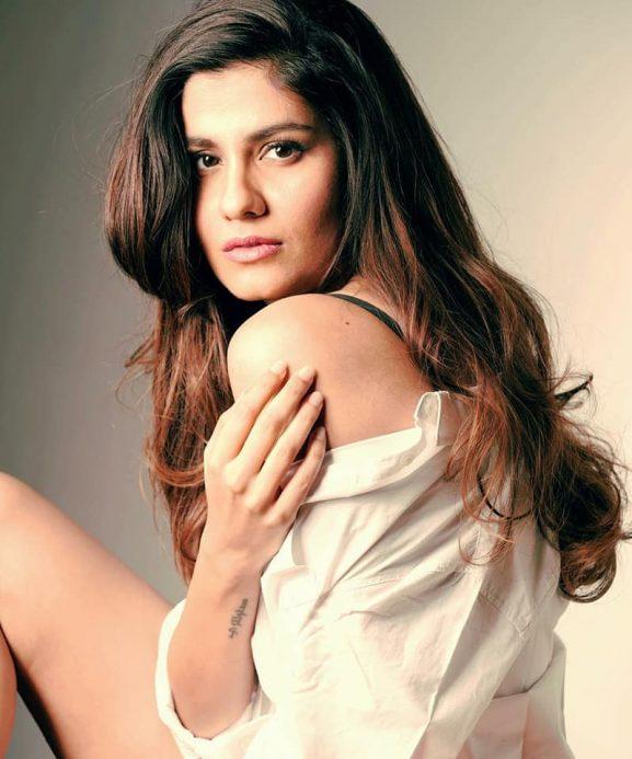 Shreya Dhanwantary