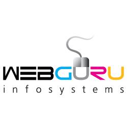Webguru Infosystems Pvt. Ltd. logo
