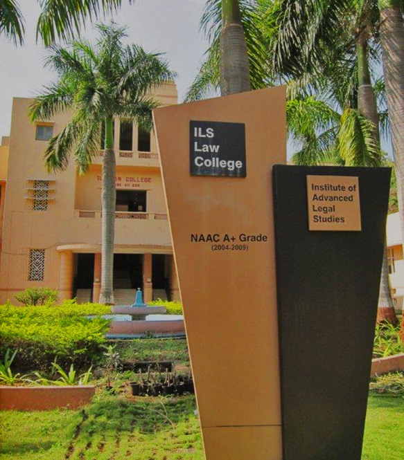 Indian Law Society's Law College(ILS)