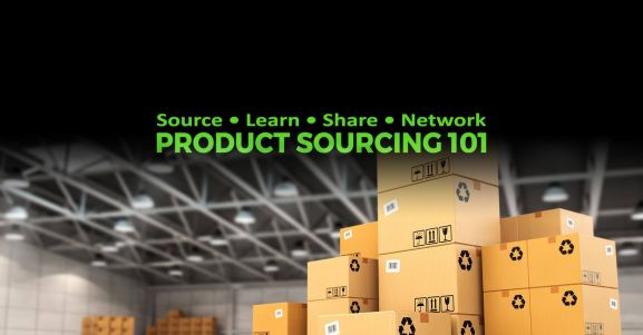 Product sourcing Group