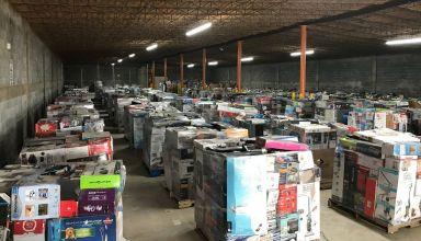 Wholesale liquidation Group