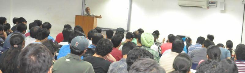 Sriram IAS Academy