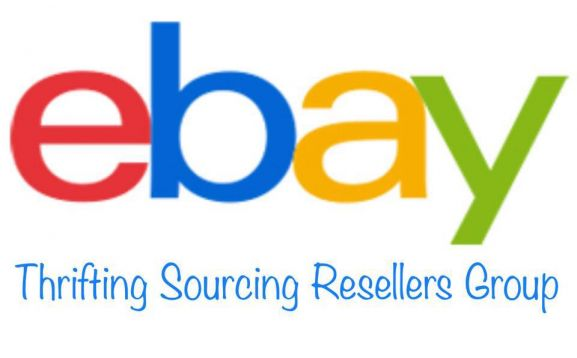thrifting sourcing resellers group
