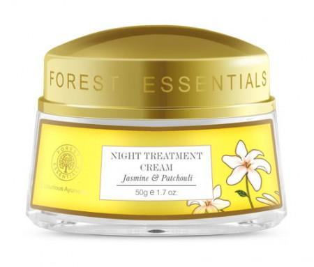 Forest Essential Night Cream
