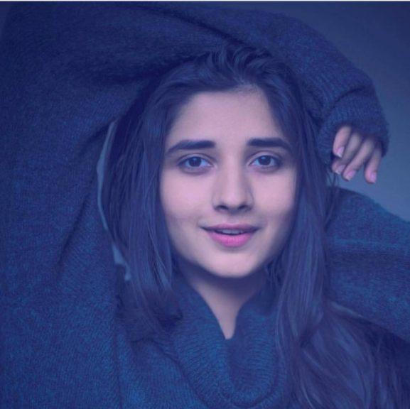 Kanika mann popular punjabi actress