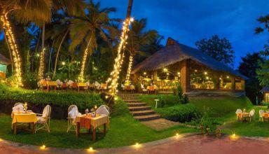 Somatheeram Ayurveda Resort (Kerela)