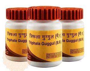 Patanjali Triphala Guggul