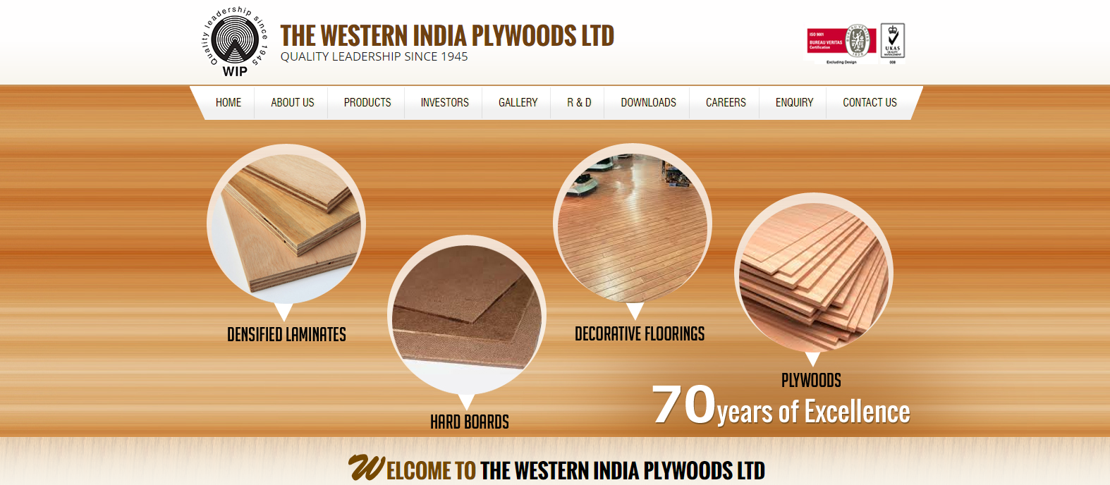 Western India Plywood Limited Best Plywood Brand Available in India