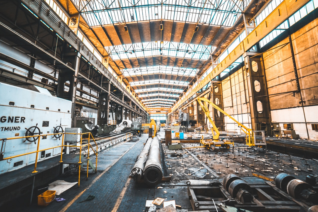 Top 10 Steel Companies in India (2021) You need to know