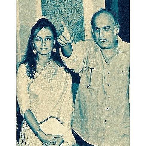 Alia Bhatt parents