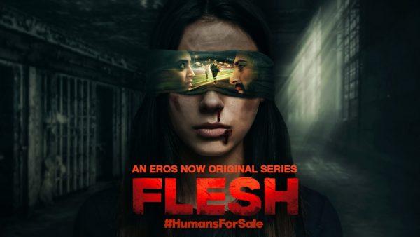 Flesh - indian webseries