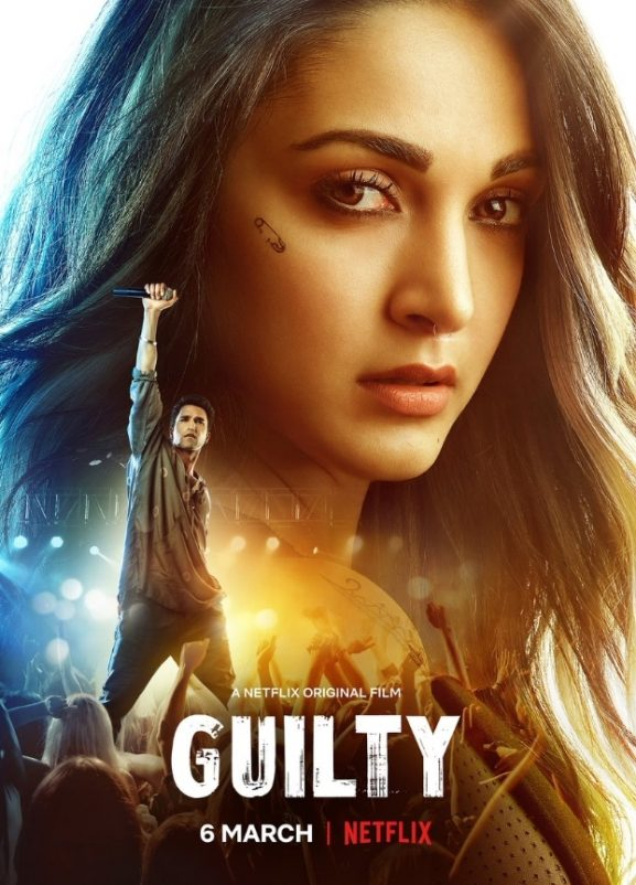 Guilty (Indian webseries)