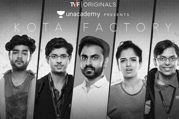 Kota Factory - indian web series