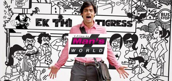 Man's