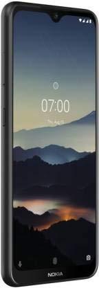 Nokia 7.2 (4GB RAM and 64GB Storage)