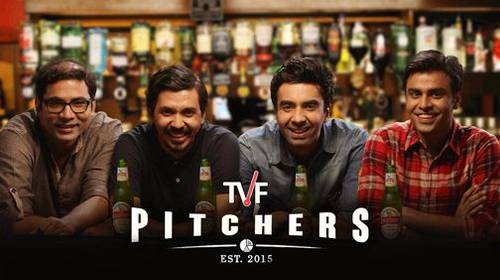Pitchers
