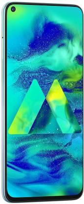 Samsung Galaxy M40 (6GB RAM and 128GB Storage)