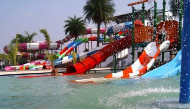 White Water Fantasy water park