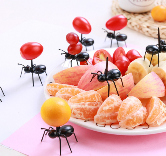 Ant Army Food Holders