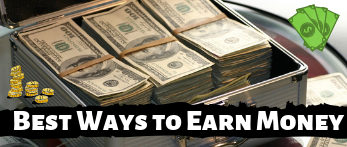 Best Ways to Earn Money