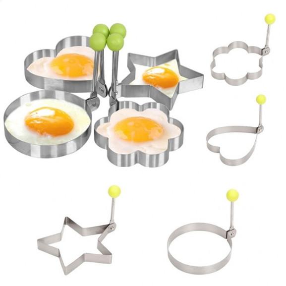 Custom Egg Shaper