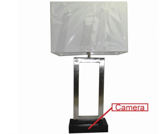 HD Lamp Cam