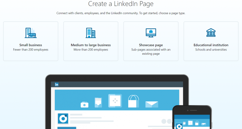 List Business At Linkedin