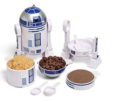 R2-D2 Measuring Cups