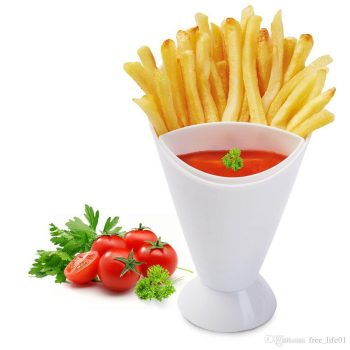 FastSnack Fry Cup