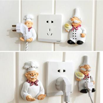 Handy Chef Plug Holder