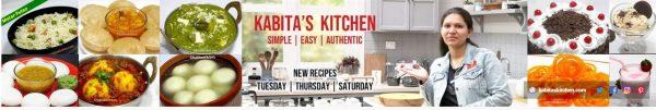 Kabita's Kitchen: Best Food Channel