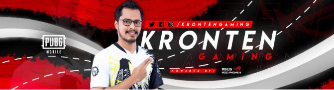 Kronten Gaming