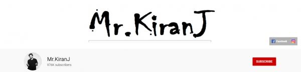 Mr.KiranJ: Best Dance Channel
